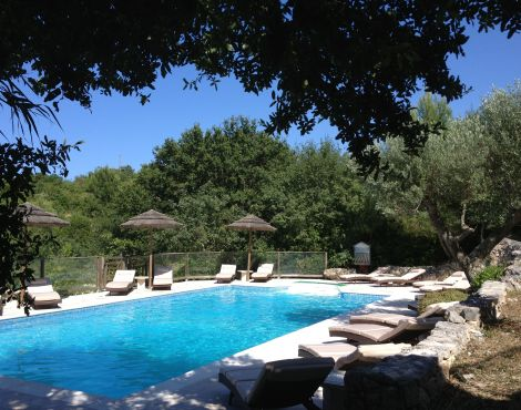 Properties in Puglia