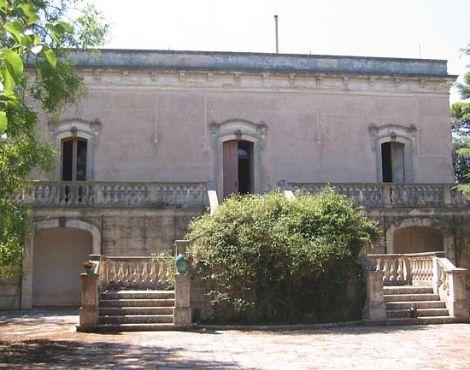 Properties in Italy
